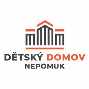 Dětský domov Nepomuk logo 512px