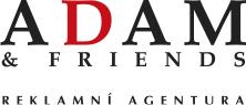 ADAM and friends - logo