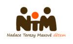 Nadace Terezy Maxové dětem - logo