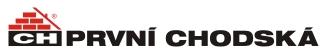 PRVNÍ CHODSKÁ - logo