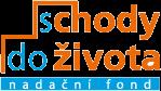 Schody do života - logo